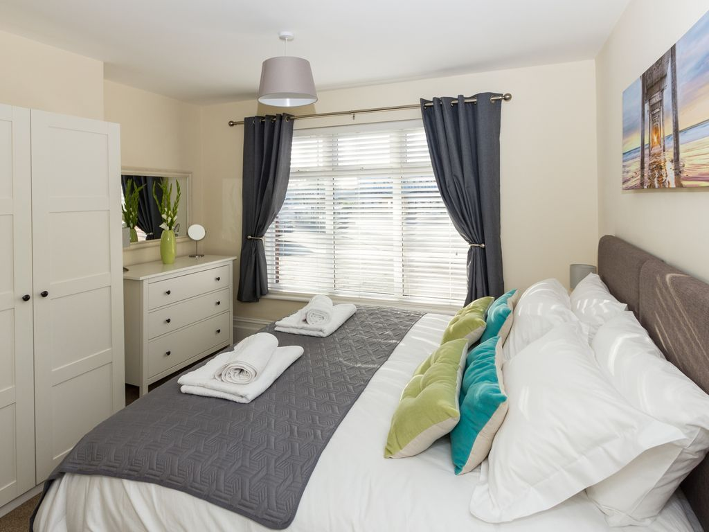 Holiday rental with 1 room and parking included