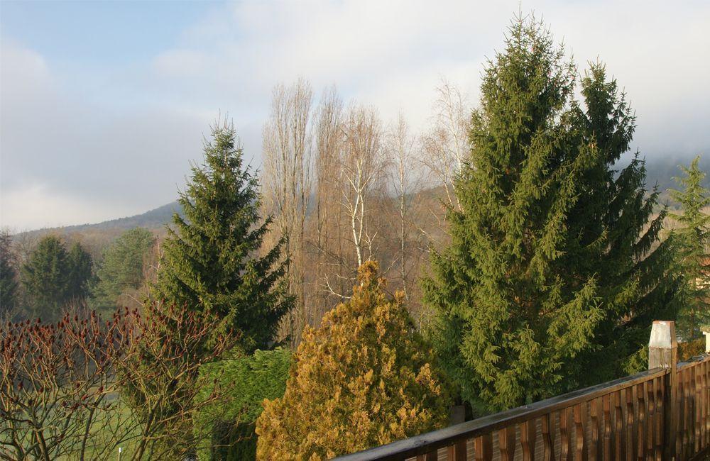 Piso con vistas de 180 m²