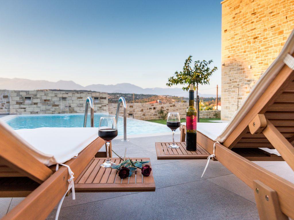 Alojamiento de 120 m² con piscina
