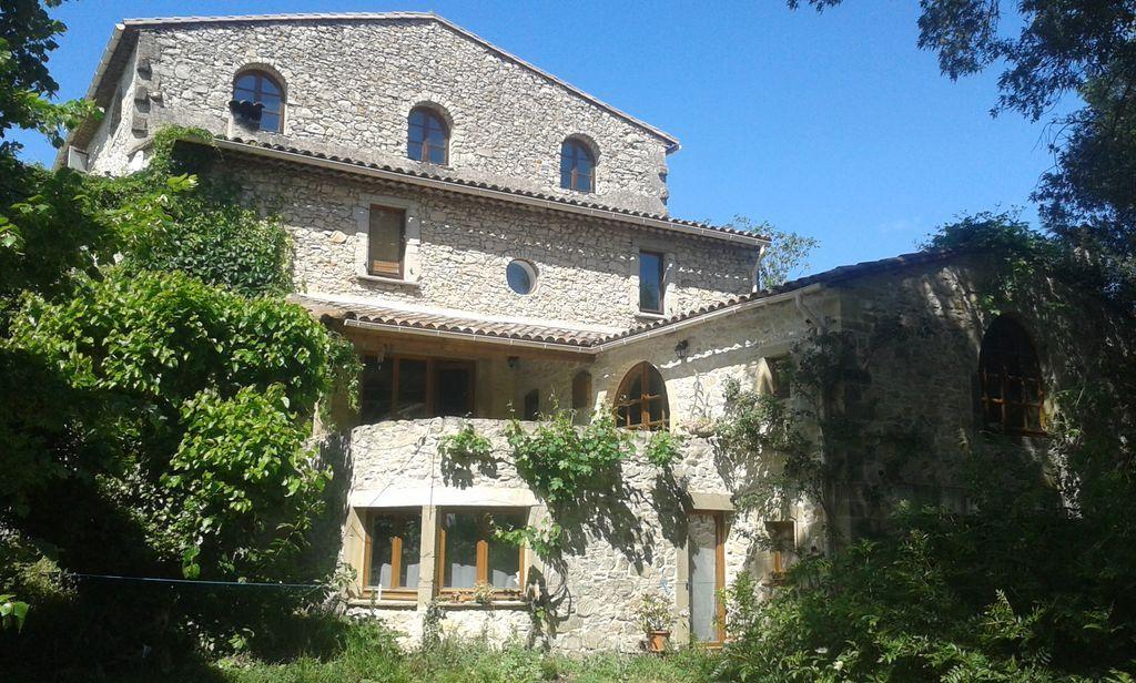 Estupenda residencia en Orthoux-sérignac-quilhan