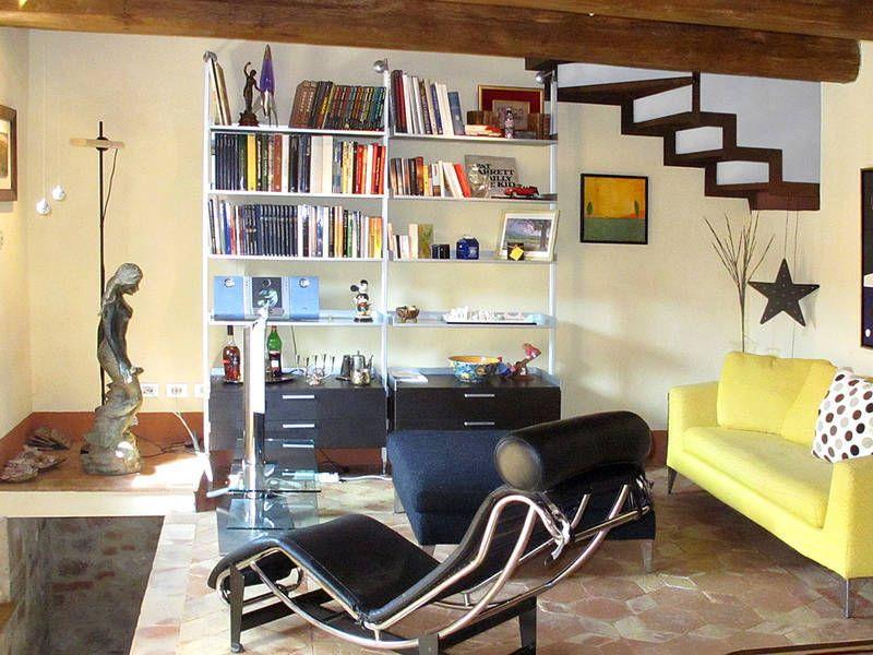 Alojamiento con todo lo necesario de 80 m²