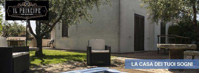 Casa equipada en Pitigliano