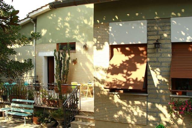 Residenza funzionale a Monterotondo