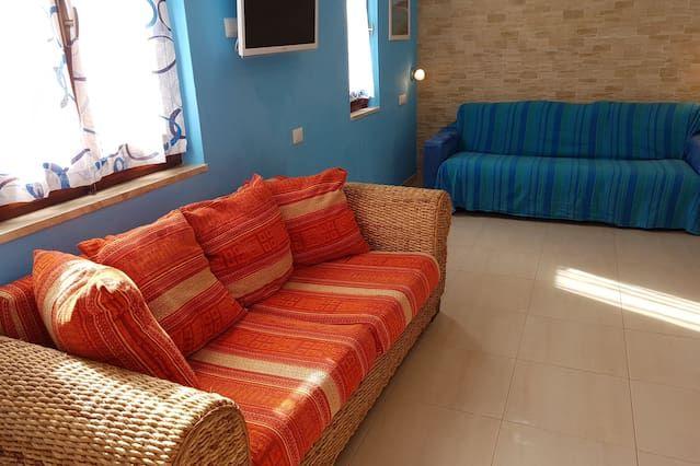 Casa de 75 m² de 2 habitaciones
