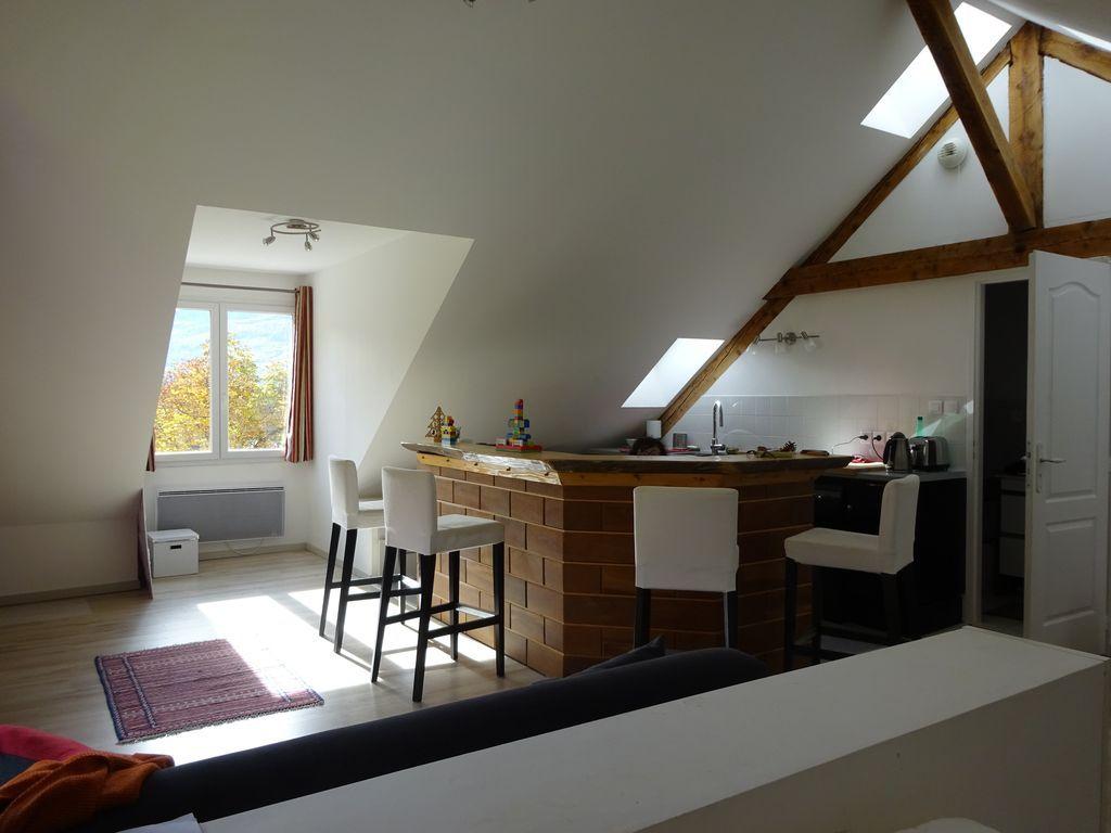 Apartamento de 66 m² para 4 huéspedes