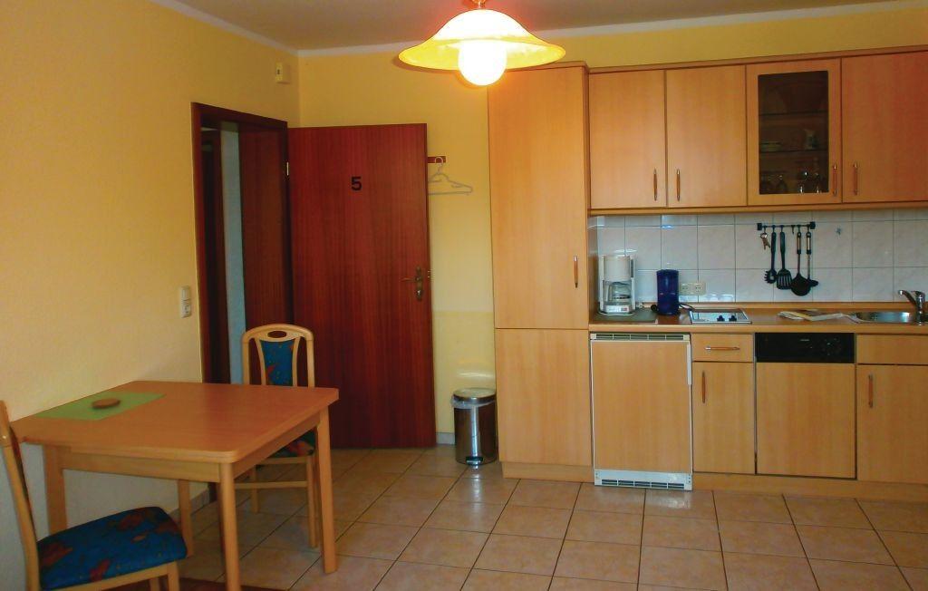 Funktionales Apartment für 3 Personen