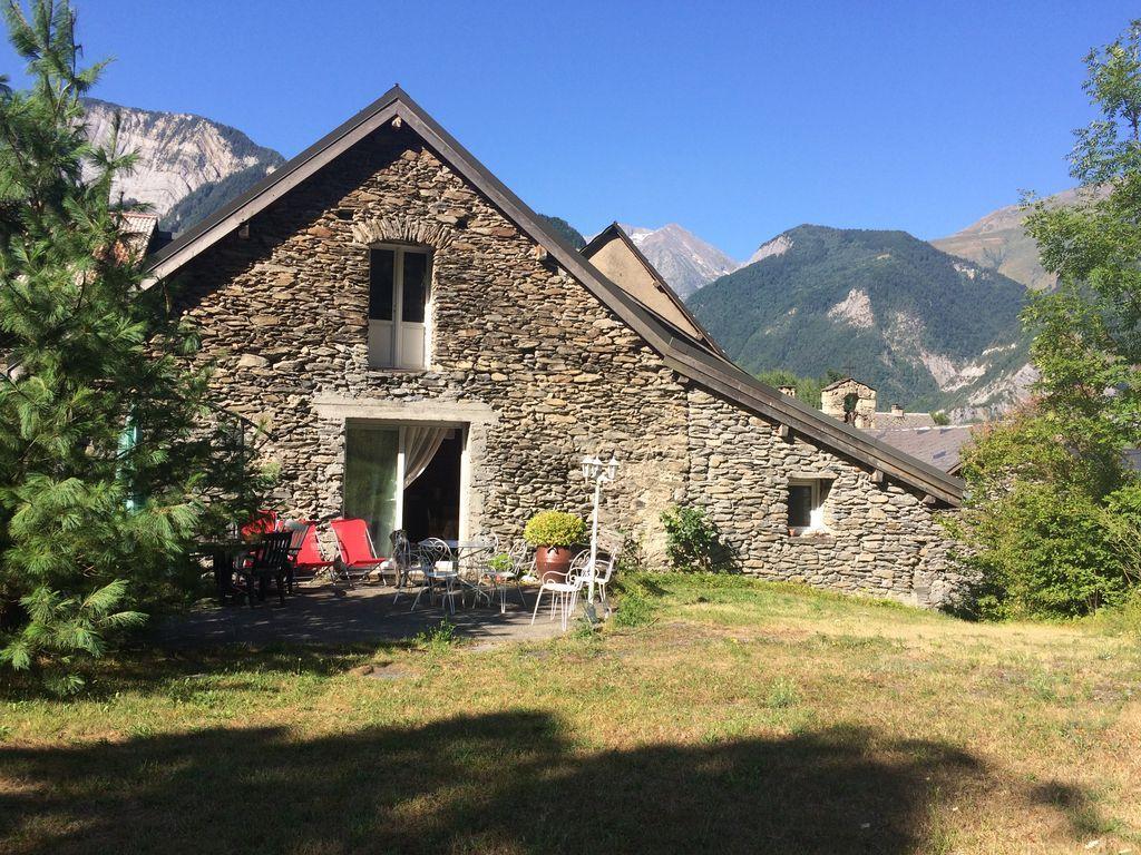 Alojamiento para 6 huéspedes en Isère