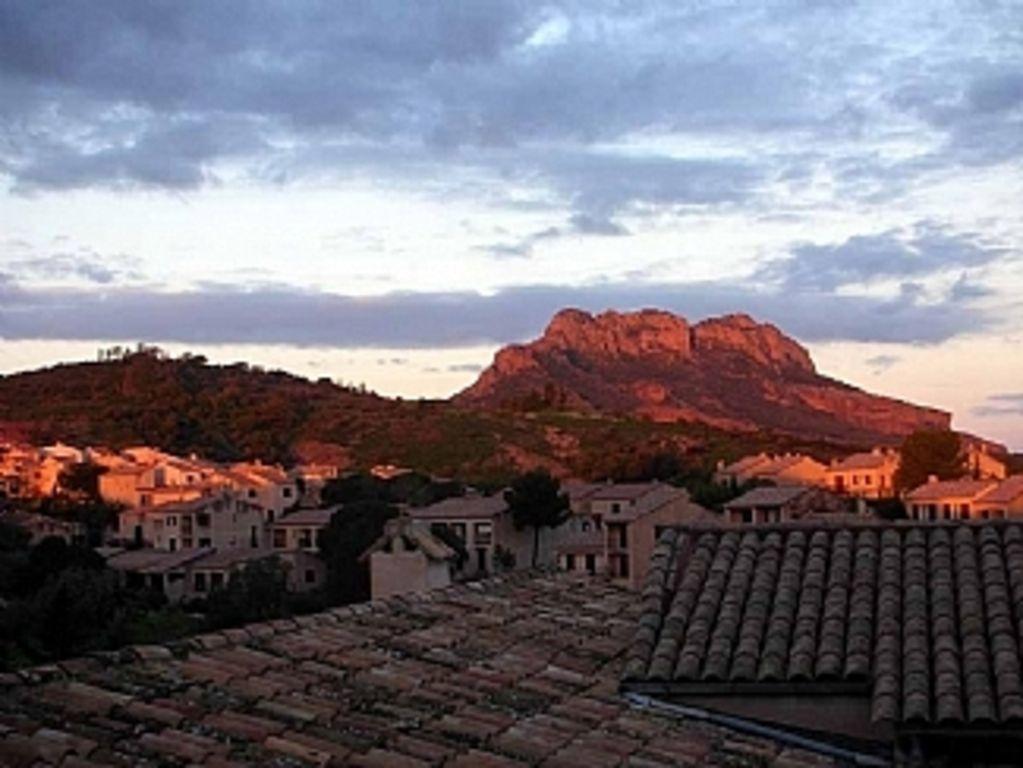 Apartamento en Roquebrune-sur-argens para 4 huéspedes