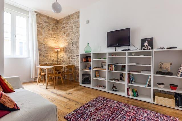 Logement à Mulhouse de 2 chambres