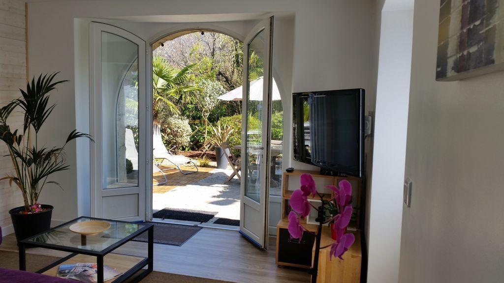 Estupenda casa de 40 m²