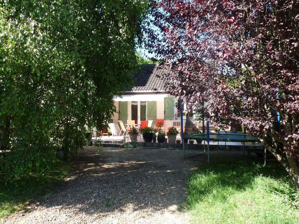 Casa en Montrichard para 5 personas