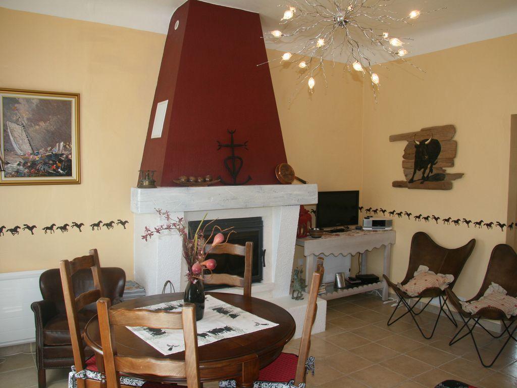 Alojamiento en Saintes-maries-de-la-mer de 3 habitaciones