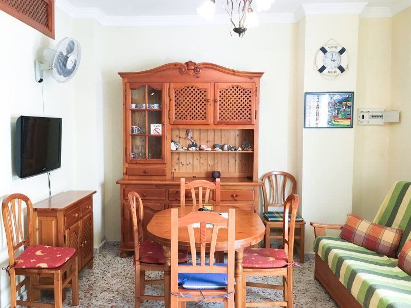Bonito apartamento Punta Umbria