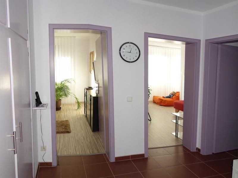 Hébergement à 3 chambres avec petit déjeuner inclus