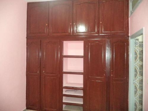 Piso de 1 habitación con balcón