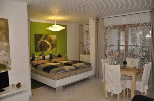 Praktische Ferienwohnung auf 40 m²
