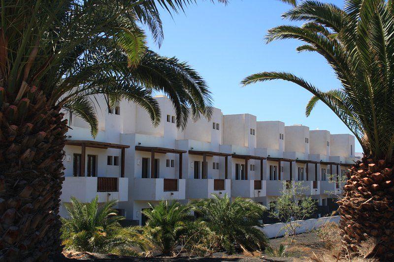 Alojamiento para 7 personas de 3 habitaciones
