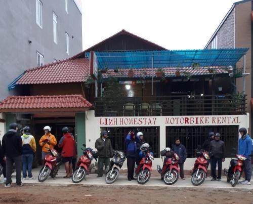 Alojamiento equipado en Ha giang