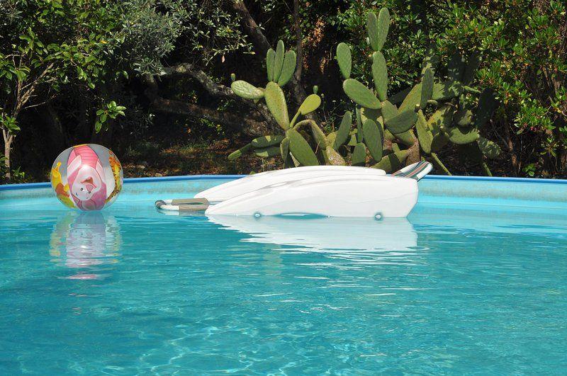 Villa Pia with pool Recco Camogli Cinque Terre