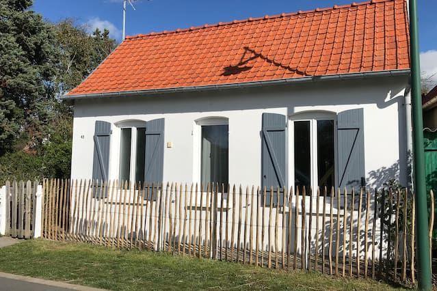 Casa interesante de 2 habitaciones