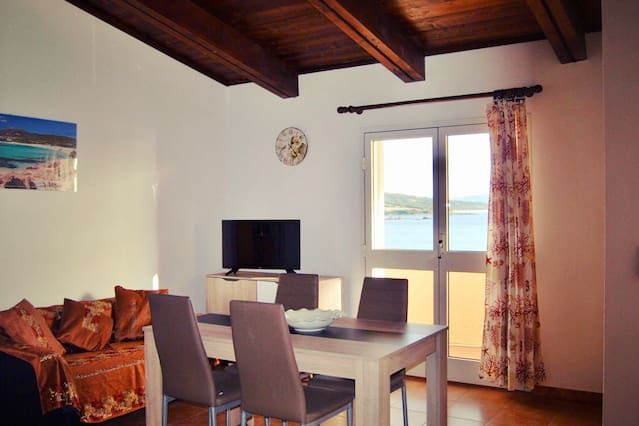 Popular holiday rental with 1 room