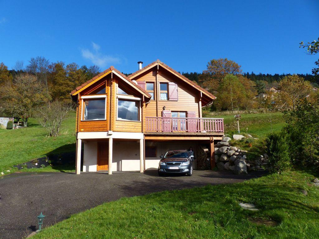 Casa de 100 m² de 3 habitaciones