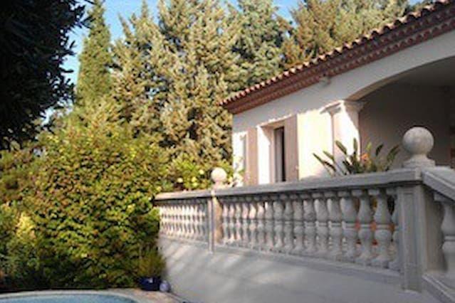 Vivienda en Beaucaire de 3 habitaciones