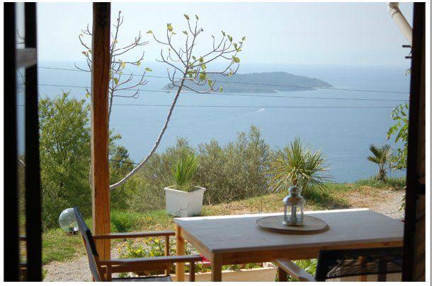 Casa vacanze confortevole con giardino