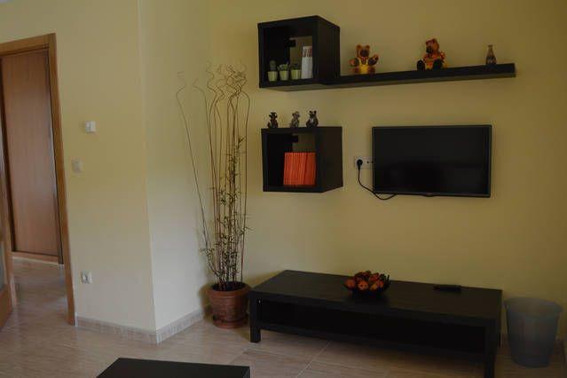 Alojamiento de 2 habitaciones en Santiago de compostela