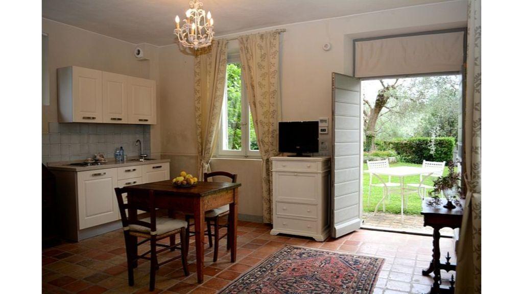Apartamento de 30 m² de 1 habitación