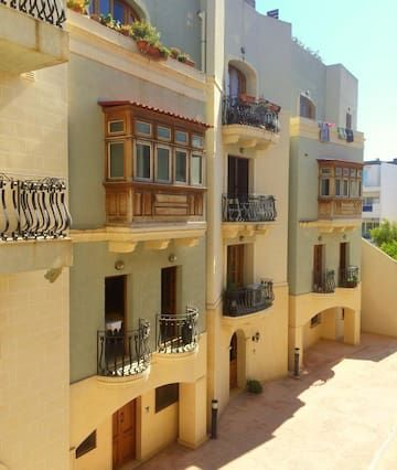 Property in San julián with 1 room