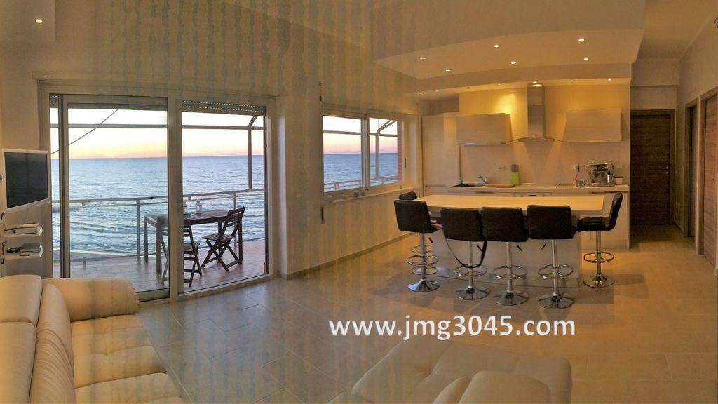 Apartamento en Anzio de 3 habitaciones