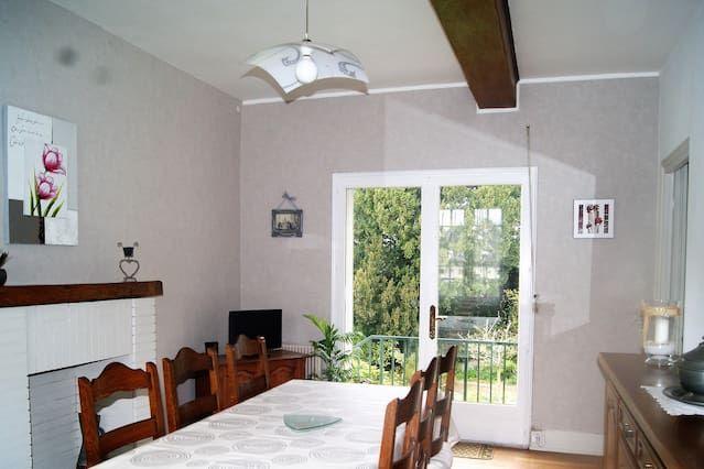 Casa de 105 m² en Saint-valery-sur-somme