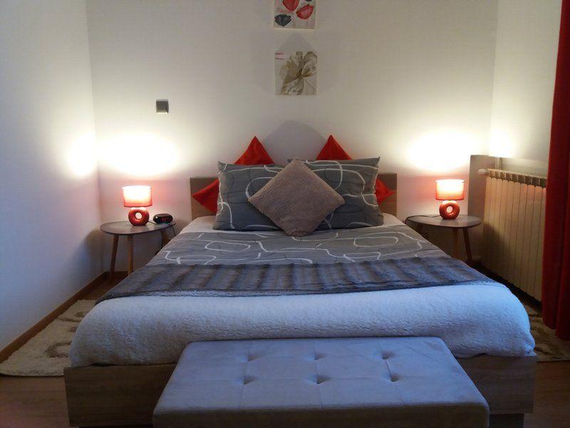 Funcional alojamiento de 1 habitación