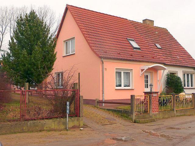 Alojamiento de 55 m² en Garz