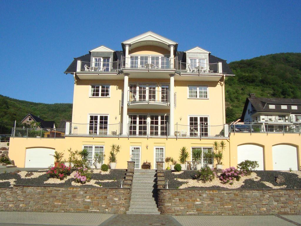 Alojamiento de 1 habitación en Sankt aldegund