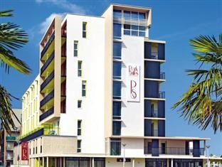 Alojamiento de 34 m² en Tours
