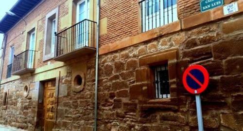 Casa de 1 habitación en Alesanco