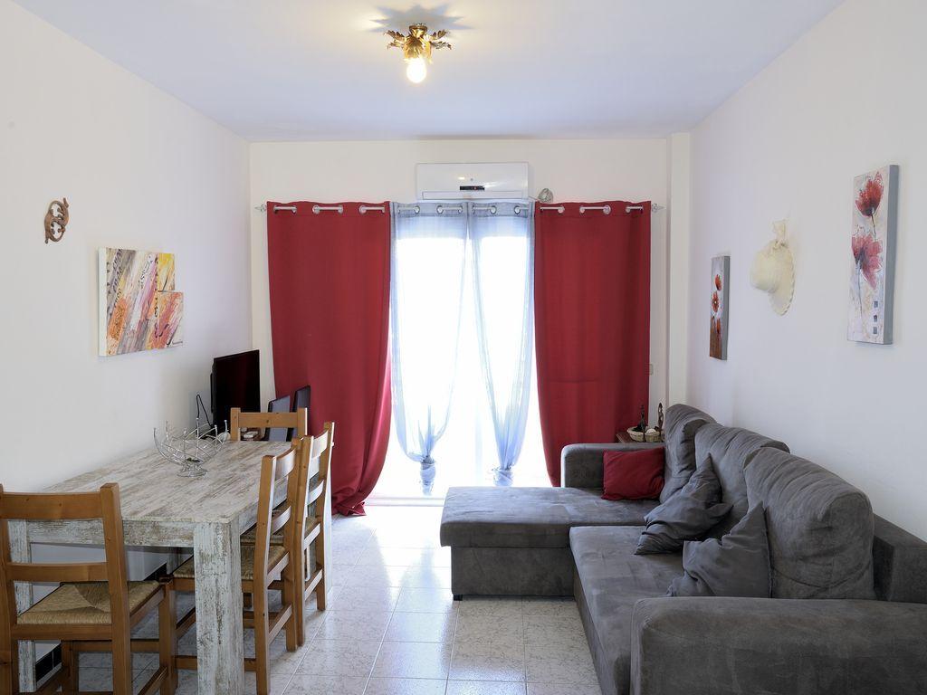 Apartamento en Sant llorenç des cardassar, baléares para 6 huéspedes