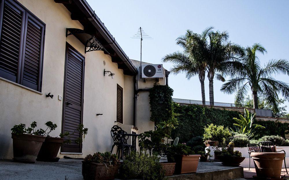 Dependances in villa padronale