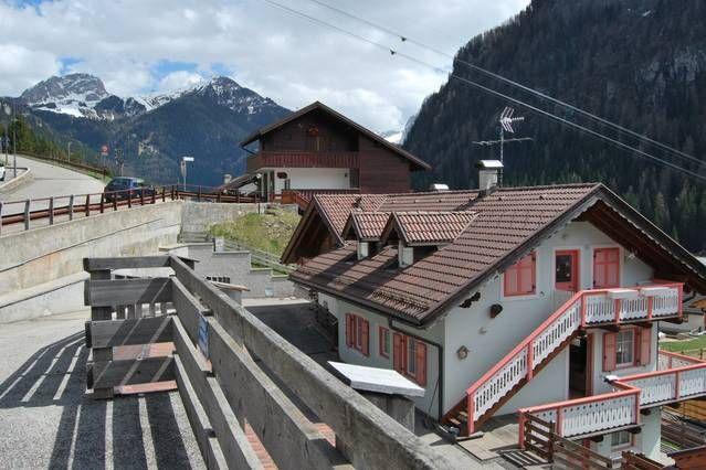 Condominio Col P1 Val di Fassa
