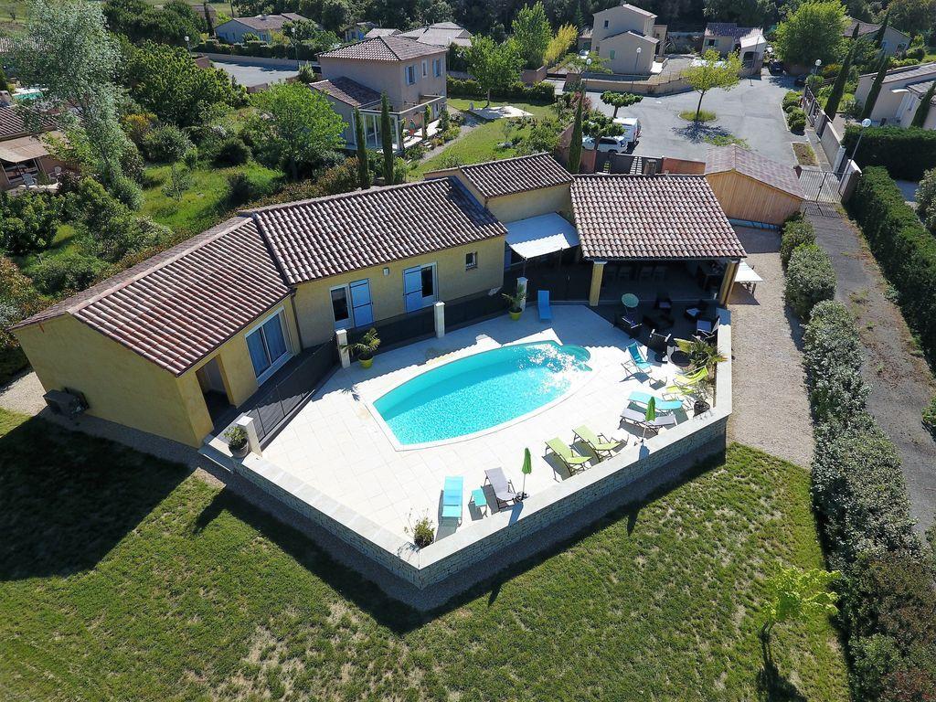 Estupenda residencia de 145 m²