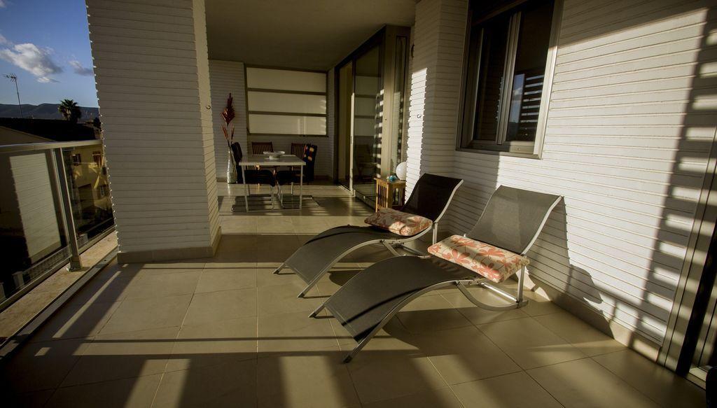 Appartement de 80 m² pour 6 voyageurs