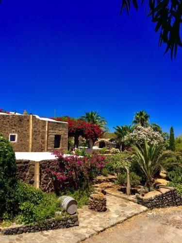 Apartamento en Pantelleria para 4 personas