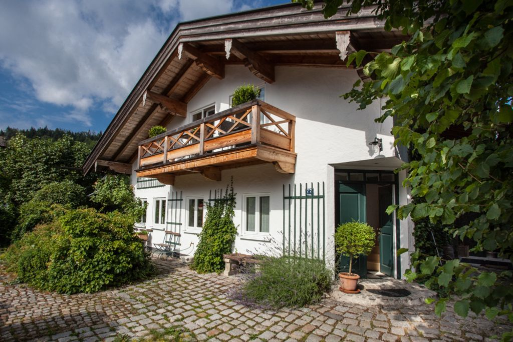 Panoramic holiday rental with 3 rooms