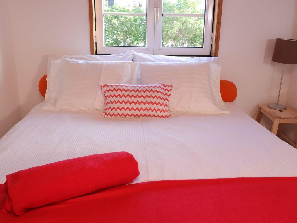 Maison chaleureuse avec 3 chambres