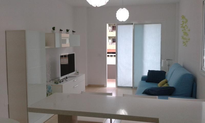 Acogedor apartamento en Tenerife, Guimar
