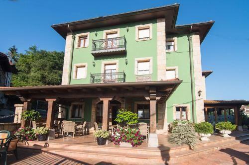 Hébergement à Poveña de 1 chambre