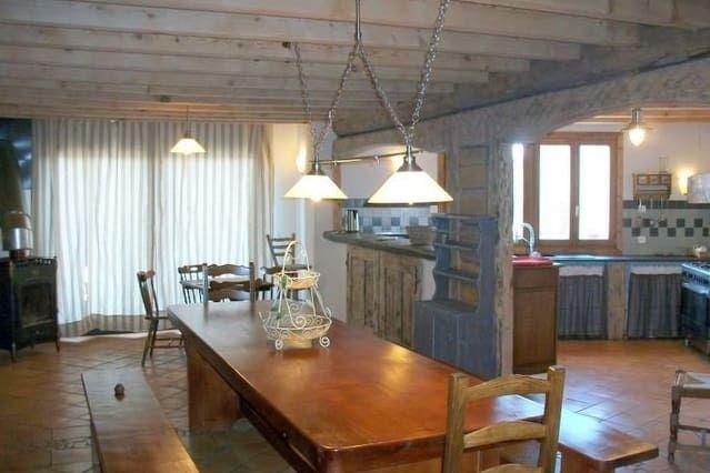 Casa para 6 personas en Saint-pierre-dels-forçats