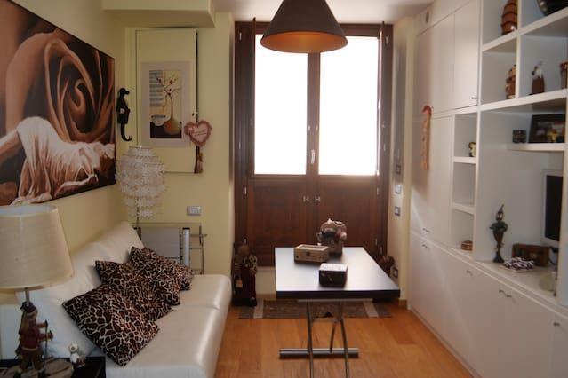 Appartamento per 4 ospiti a Rivisondoli